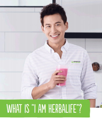 What is I AM Herbalife