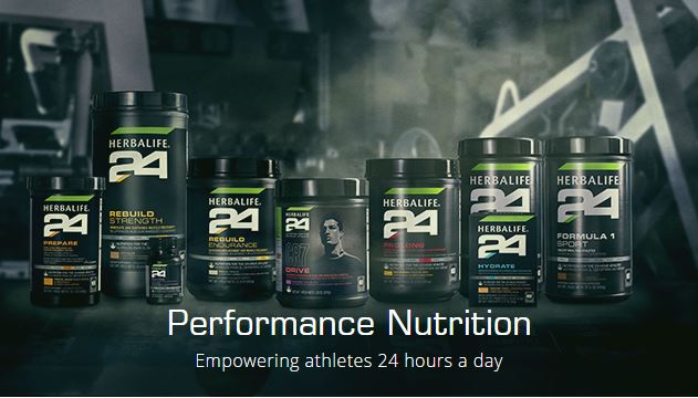Herbalife24 Frequently asked questions