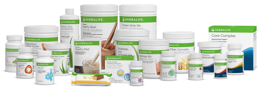 Welcome to Herbalife - What is Herbalife Herbalife Products