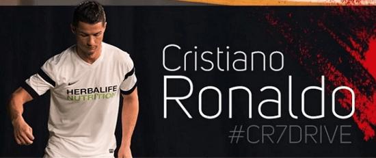 CR7 Drive Cristiano Ronaldo