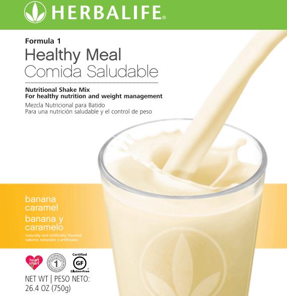 Herbalife_Shake _Banana_Caramel
