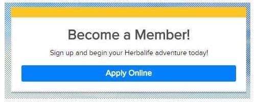 Order Herbalife Online Become Member