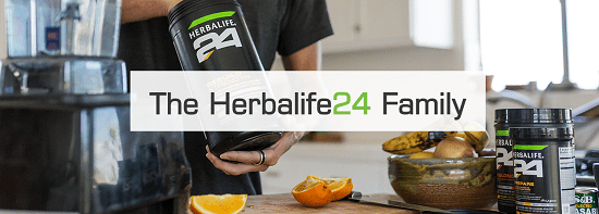 What is Herbalife24?