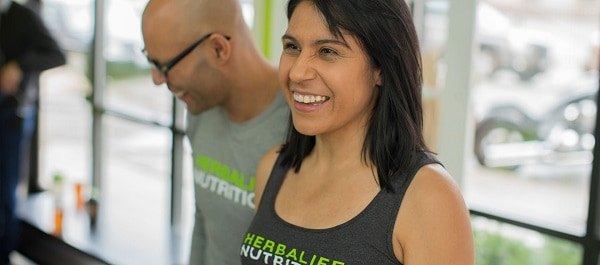 I Am Nancy - Inspiring a community through good nutrition