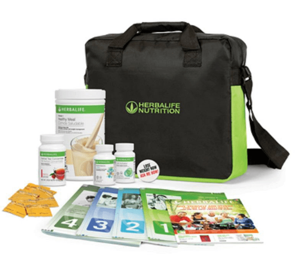What is Herbalife Member Pack?