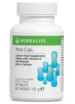 Herbalife Xtra Cal Calcium