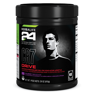 Herbalife24® CR7 Drive 29 Oz. Açaí Berry