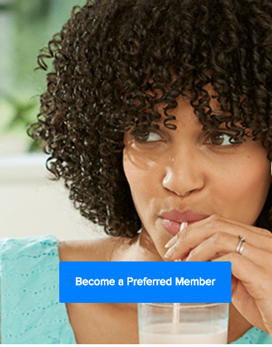 Become a Preferred Member - USA