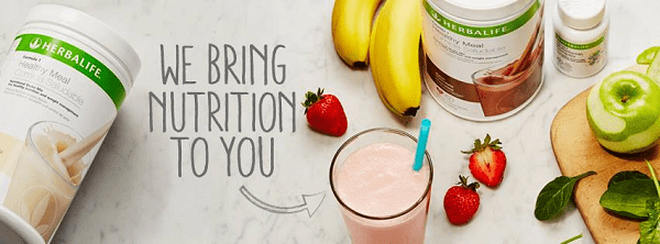 Herbalife Nutrition Our Science