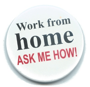 Earn Extra Income - Work from home