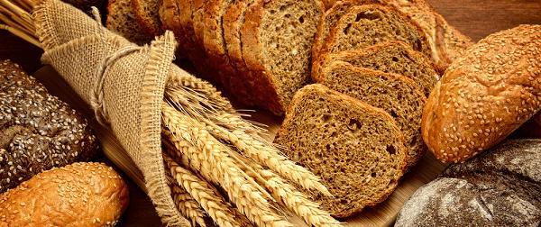 Gluten-free - Going Against the Grain