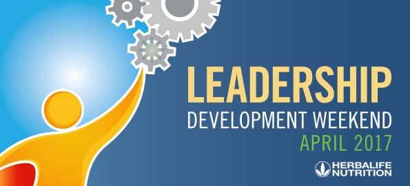 2017 Leadership Development Weekend