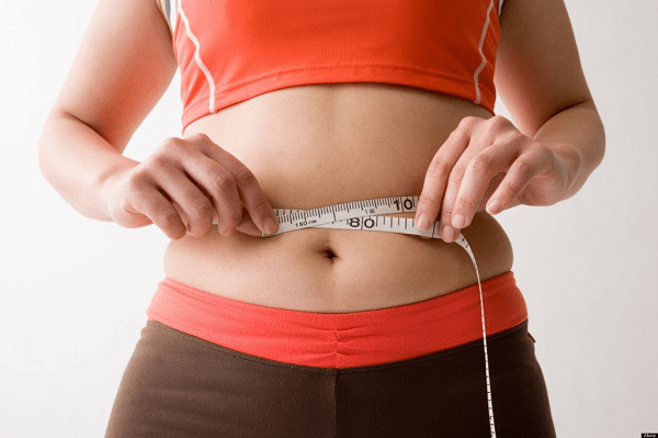 Reduce Body Fat and Improve your Heart Health