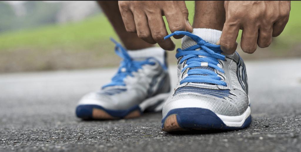 Start Running - Beginners Guide