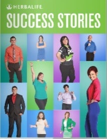 Herbalife Success Stories