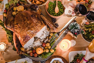 Plan Ahead to Avoid Holiday Weight Gain