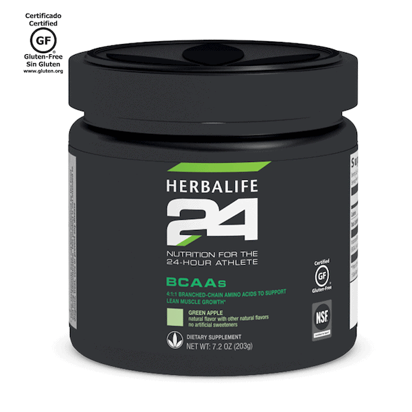 Herbalife24 BCAAs - Green Apple
