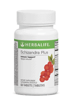 How to improve your immune system - Schizandra Plus